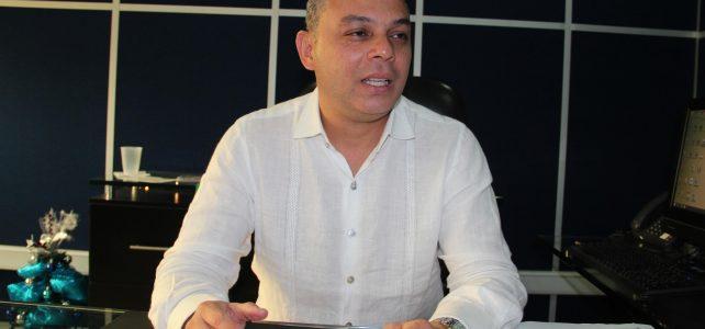 """""""Los usuarios, lo primero"""": Roque Bossio, gerente de la ESE Hospital Local Cartagena de Indias"""