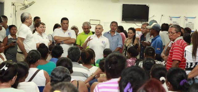 ¡Primero tu salud!, más cerca de los usuarios de la ESE Cartagena de Indias