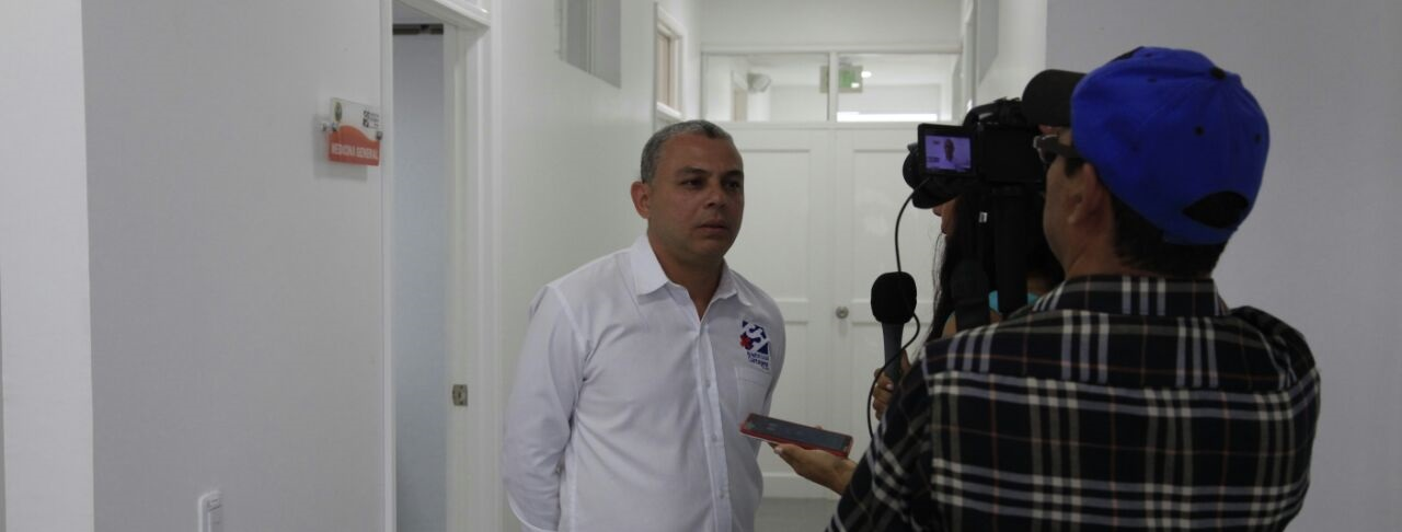 ESE atendió 16.453 pacientes durante plan de contingencia
