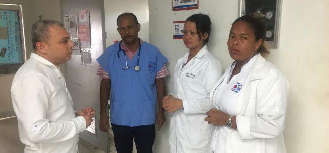 2340 urgencias atendidas durante el fin de semana del 20 de julio