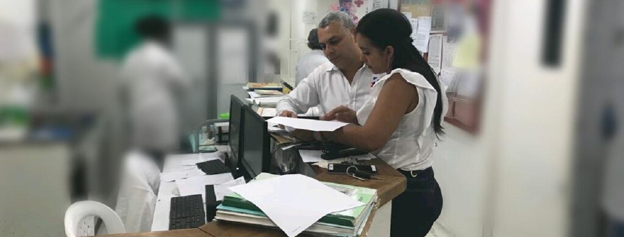 Ese Cartagena activa plan de contingencia por sarampión