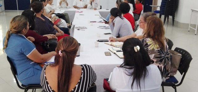ESE HLCI consolida Alianzas estratégicas con Instituciones Educativas