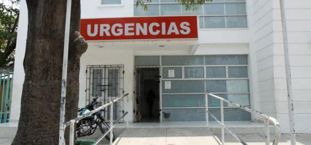 875 urgencias atendidas durante primer día de fiestas en caps de la ESE Cartagena