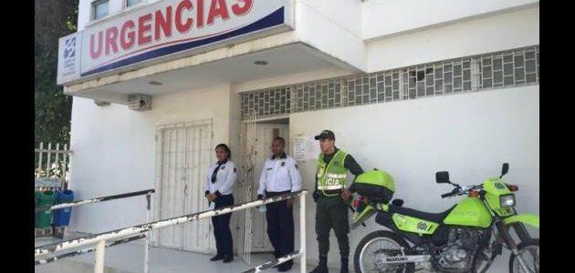 ESE Cartagena de Indias, preparada para atención de urgencias durante fiestas novembrinas