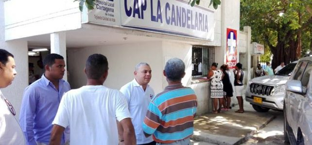 Excelente balance de atención durante el 2018 de la ESE Cartagena de Indias