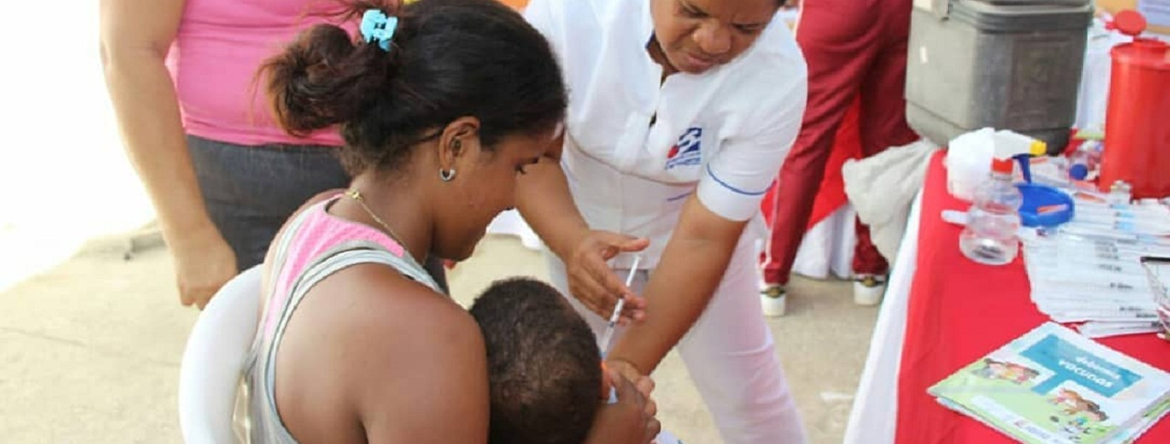 Mañana Jornada de vacunación gratis en todos los centros de la ESE Cartagena