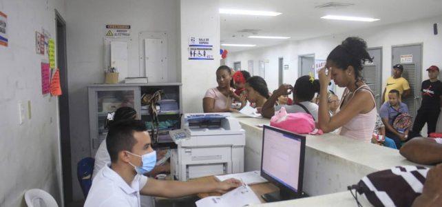 Casi 3 mil urgencias atendió la ESE Cartagena durante la Semana Santa.