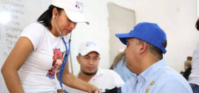 ESE Cartagena de Indias garantiza atención médica durante la Semana Mayor