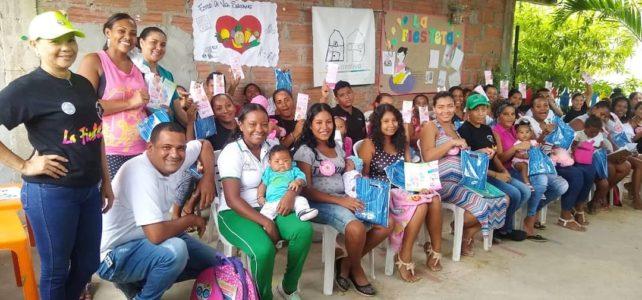 La Importancia de la Lactancia Materna y cuidados del Recién Nacido